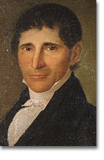 Francesco Antonio Boi